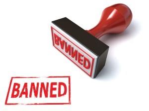 Ban Rules for Dubai Visa