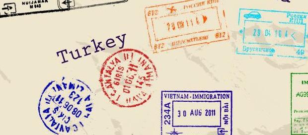 Turkey visa from Dubai - Fee, Types, Rules